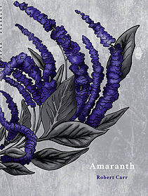 Carr_Amaranth Cover