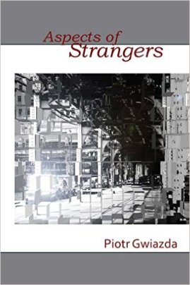 Aspects of Strangers cover