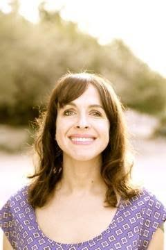 Rachel Mindell Author Photo