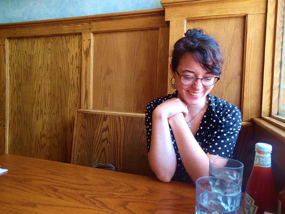 Rebecca Valley Author Photo