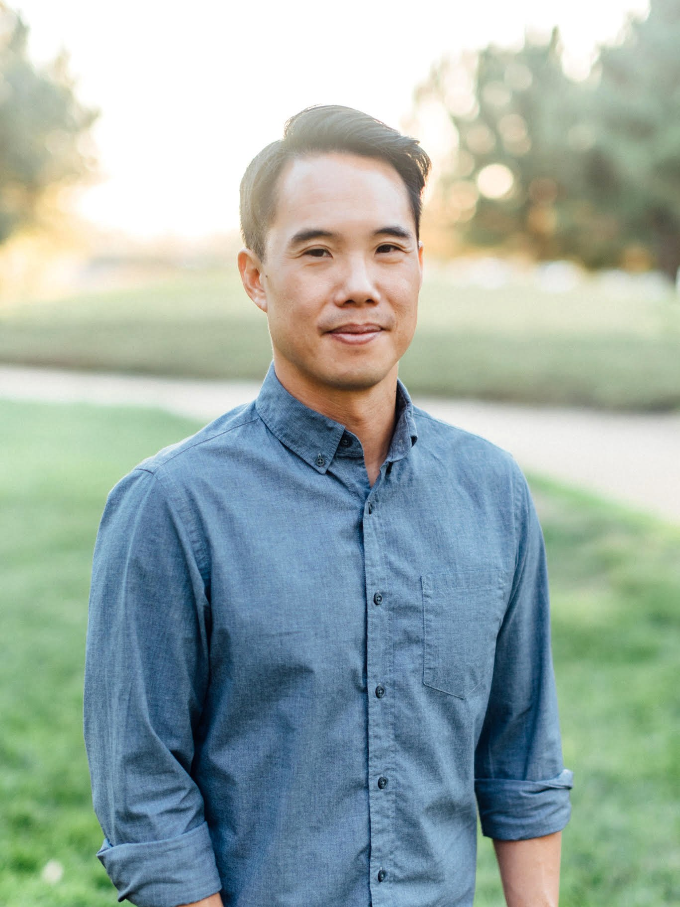 The Adjacent Reality: An Interview with Charles Yu