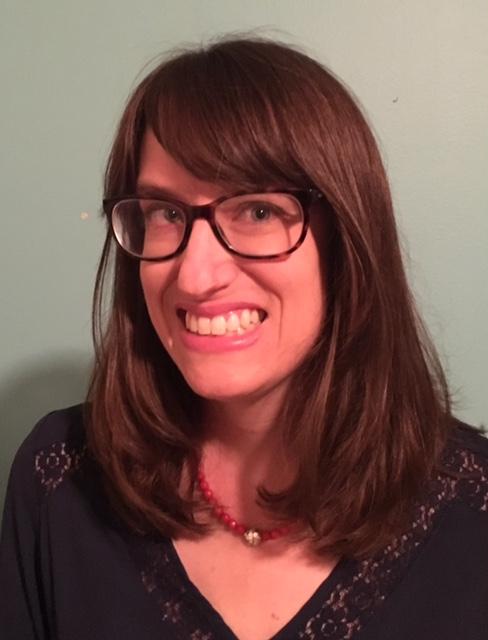 Allison Pinkerton Headshot