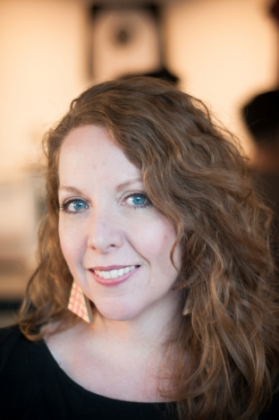 Erin AdairHodges Headshot