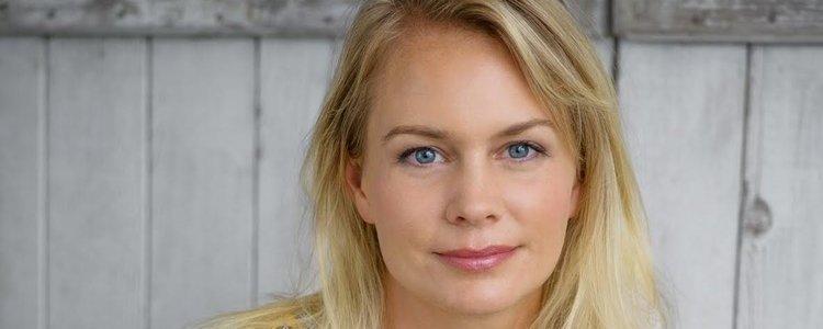 Photo of Megan Mayhew Bergman